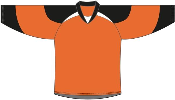 b610e0d1982 Kobe XJ5 Orange Black White